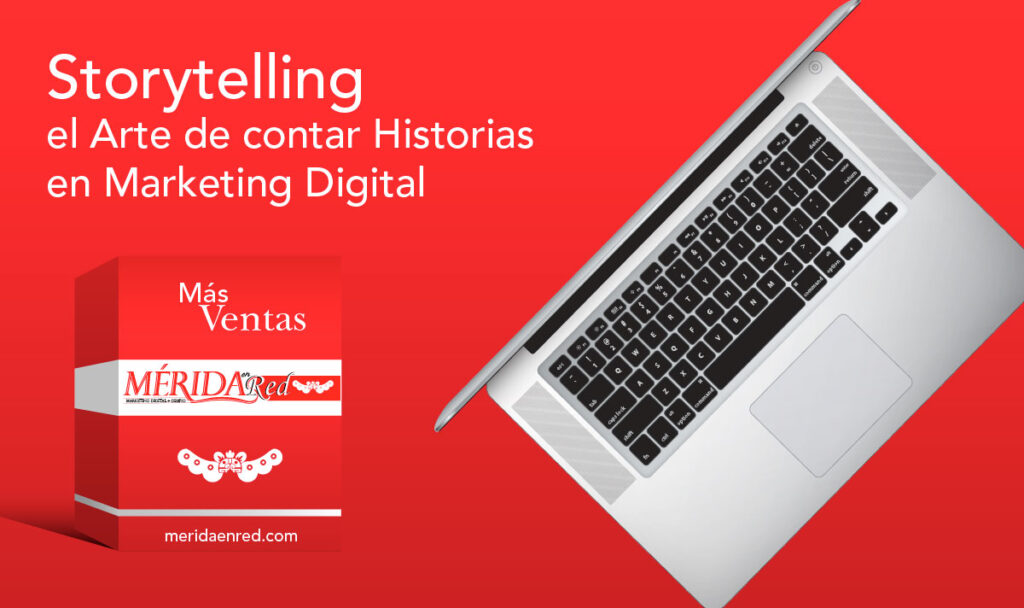 Storytelling, Marketing de contenidos