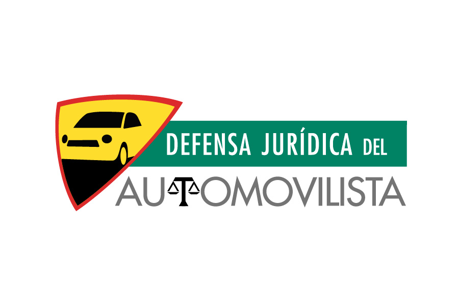 Defensa Jurídica / Logotipo