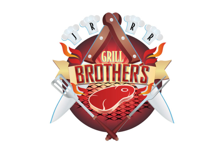 Grill Brothers / Logotipo
